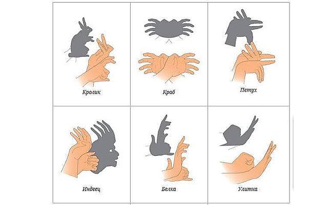 Как сделать своими руками фигурки