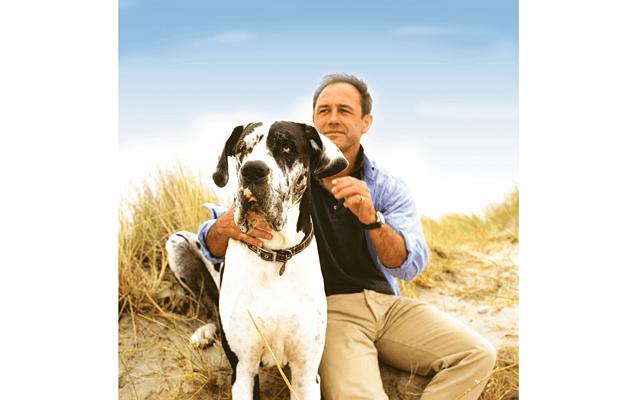 Уход за собакой после удаления молочных желез