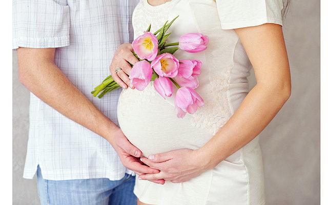 При беременности всё раздражает