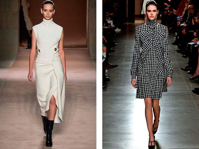 Платья 2016 на осень на каждый