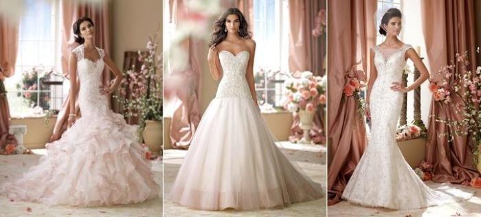 Свадебное платье домашний передача