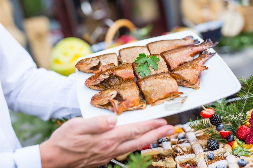 В Москве появился рыбный кластер