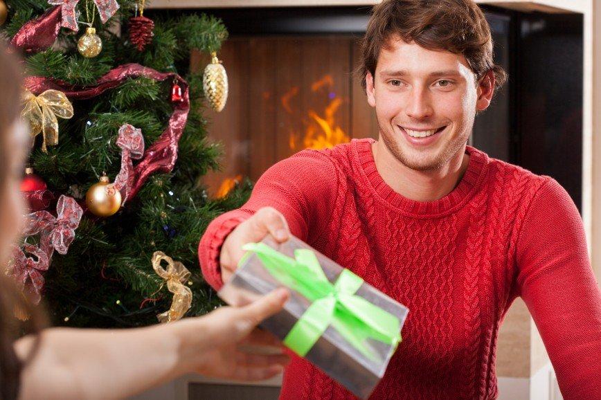 Как сделать чтобы любовник дарил подарки 18