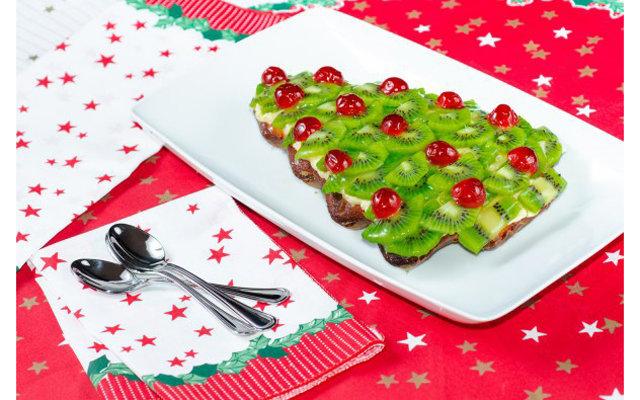 Рецепты к новогоднему столу пошаговые
