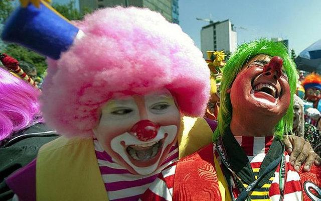 Музей цирка и клоунады