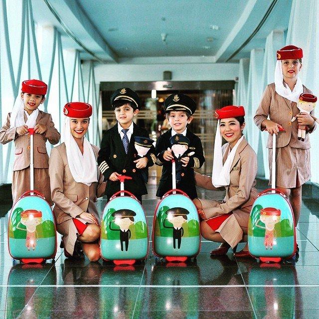 Авиакомпания Emirates Airlines | авиабилеты, отзывы