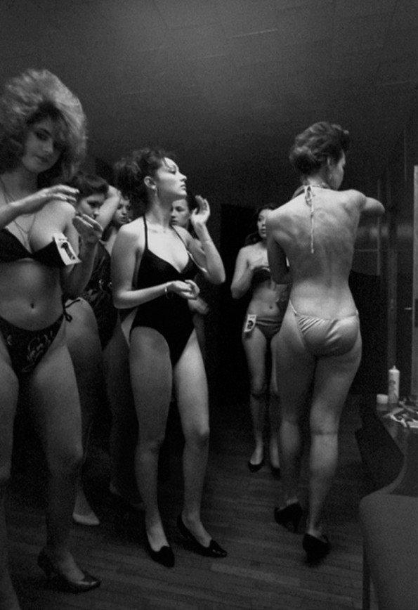 Фото конкурсы красоты в ссср