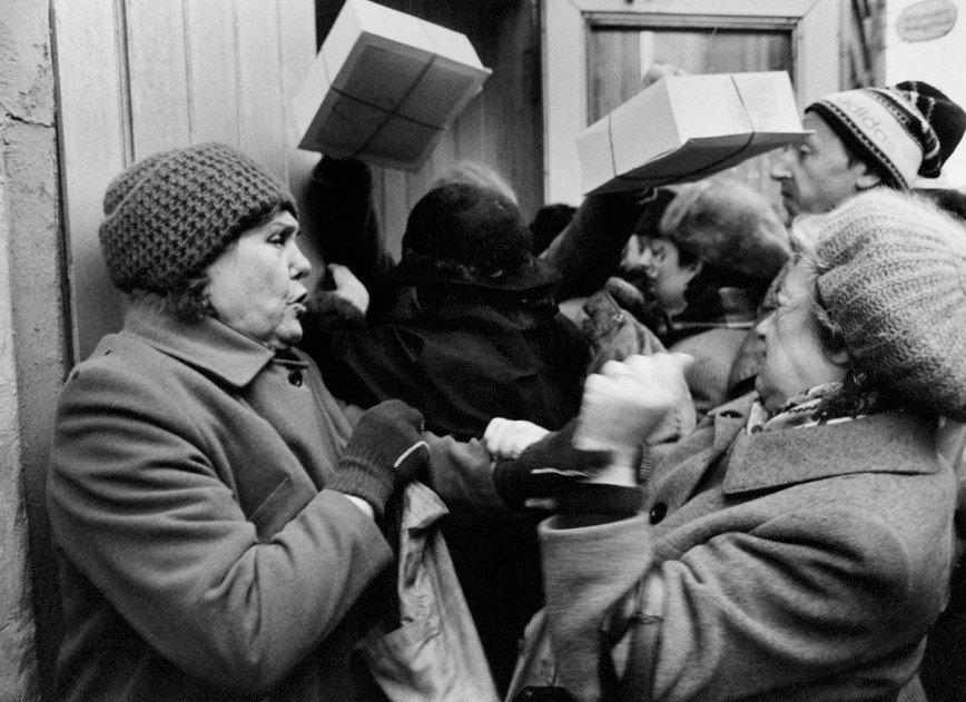 Из-за кризиса Россия готовит продуктовые карточки для населения, -  Reuters - Цензор.НЕТ 1988