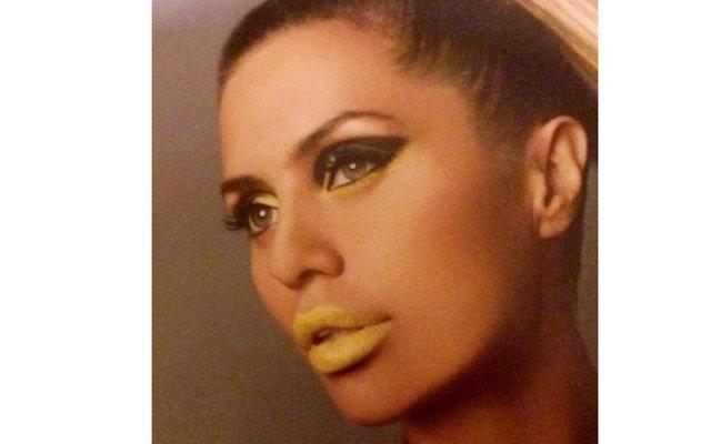Фото макияжа виктории бони