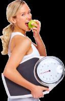 Как похудеть диета от аллергии