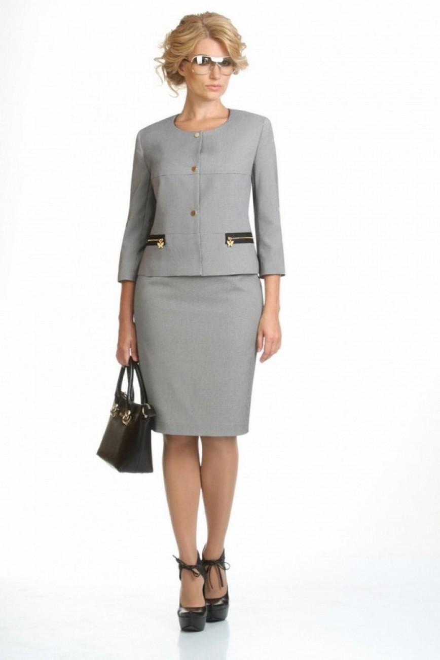 распродажа деловых костюмов женских с доставкой