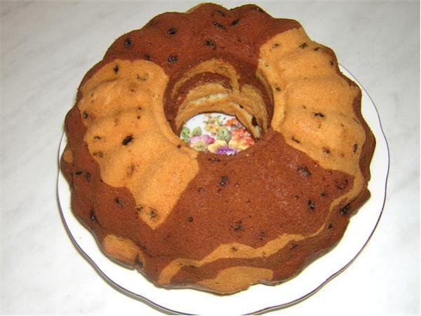 Рецепт кексов в силиконовых формочках на сметане с фото пошагово