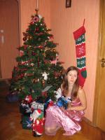 Катя 29.01.83+Ваня 24.10.2003