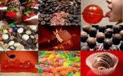 10 интересных фактов о конфетах