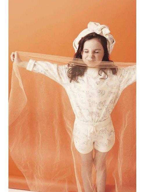 Стелла Маккартни создала детскую коллекцию для Smallable