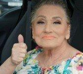 Как превратить 80-летнюю бабушку в гламурную леди