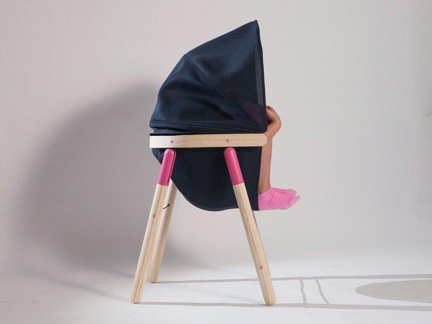 Подростковое кресло для уединения