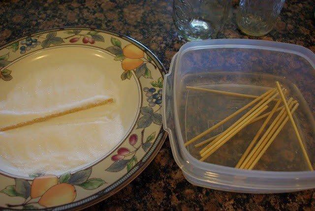 Как вырастить кристалл сахара в домашних условиях