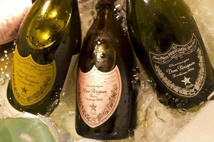 Как сделать так чтобы шампанское не выдохлось