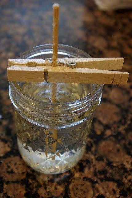 Как в домашних условиях вырастить кристаллы из сахара