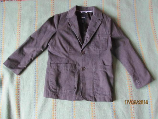 пиджак с карманАми :0)