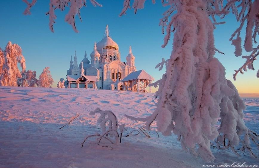 Фото самые красивые пейзажи россии