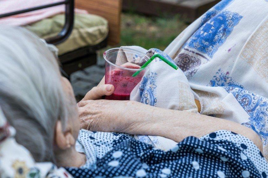 """Нюта Федермессер: """"Перед смертью надо сказать пять вещей"""""""