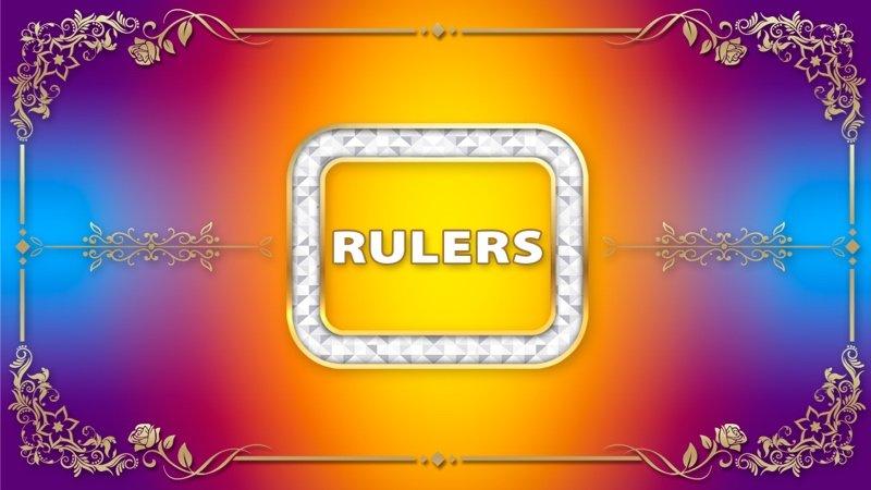 Rulers.me - новые линейки. Твои эмоции в фотографиях.
