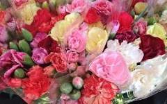 Французский цветочник
