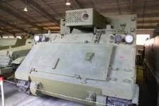 Танковый музей в Кубинке. Ихние.