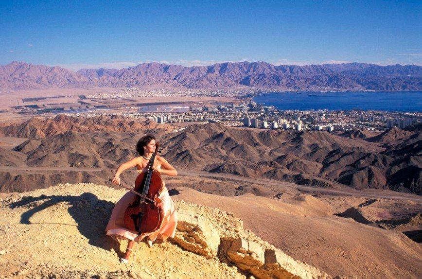израиль: весь мир в одной стране