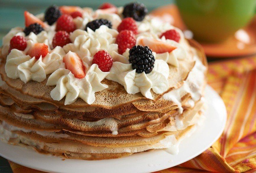 истекает, блинный торт лучший рецепт с фото этих моделей основные