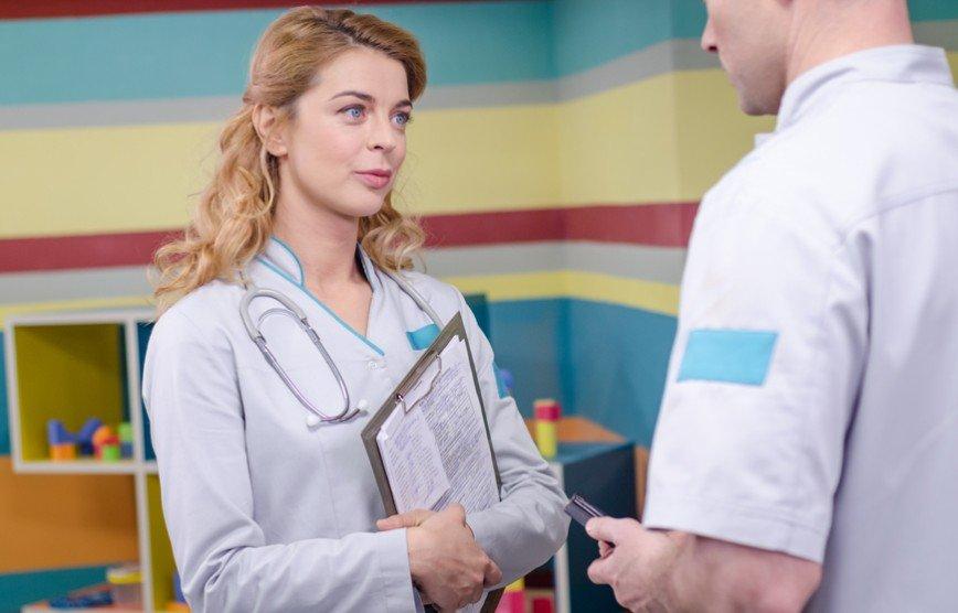"""Интриги, зависть и допинг: кто есть кто в сериале """"Женский доктор 3"""""""