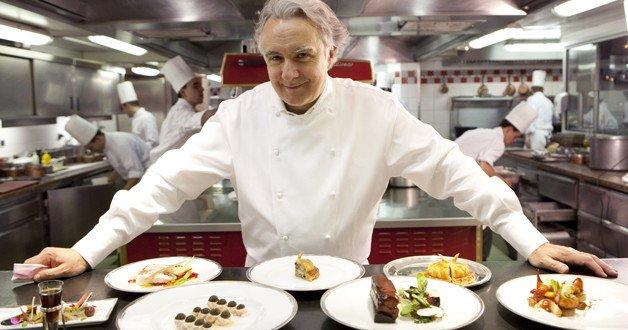 Как воссоздать сервировку признанных шеф-поваров у себя на кухне?