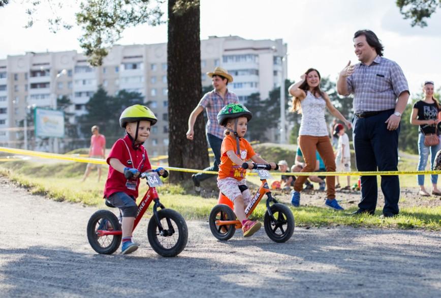 9 необычных мест для детского досуга в июне
