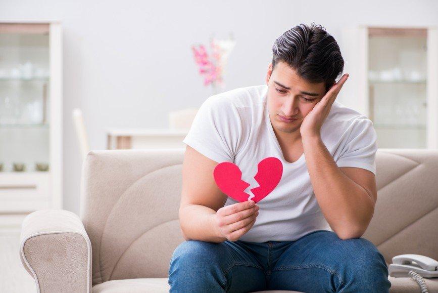 Любовь до гроба: жена, подавшая на развод, довела мужа до инфаркта