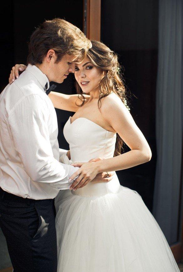 Засиделась в девках: известная телеведущая Первого канала вышла замуж