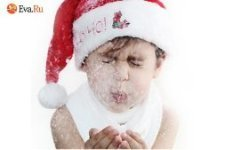 Ну чем не Дед Мороз!