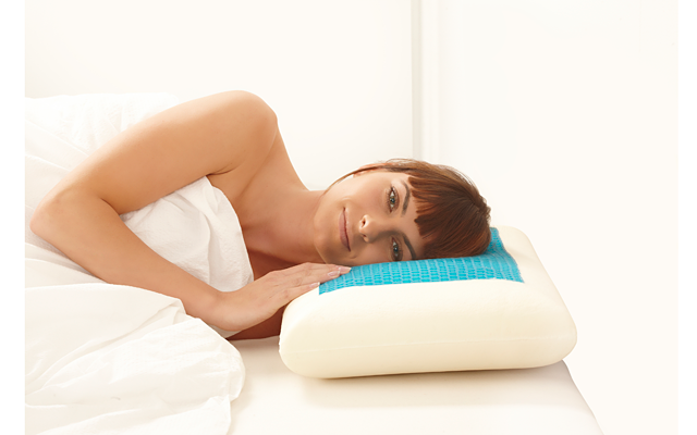 Страсти по подушкам: как выбрать подушку для сна