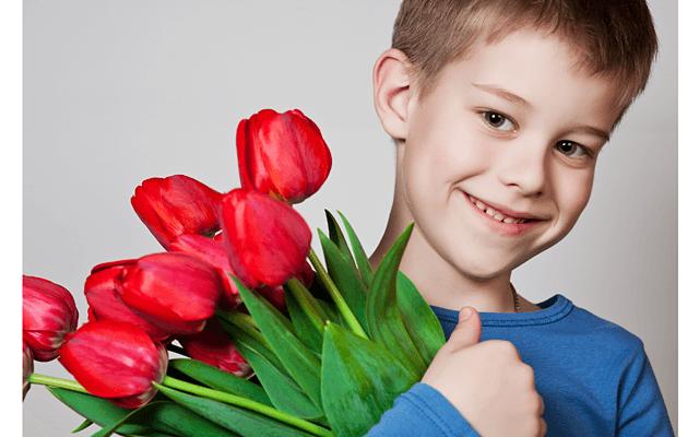 Что подарить мальчику на 23 Февраля
