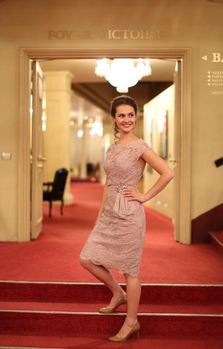 """Анастасия Яценко: """"Между нами с Белль есть много общего"""""""