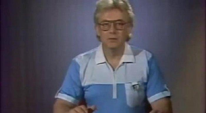 Умер легендарный целитель Аллан Чумак