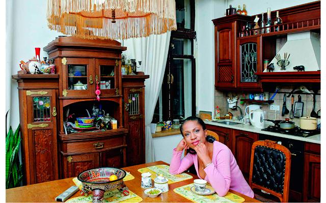 Елена Ханга: «Я умею жить с удовольствием!»