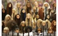 Секреты создания Barbie