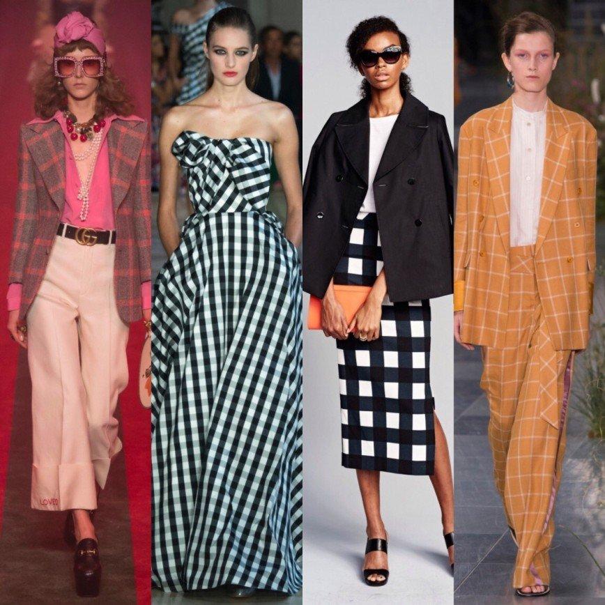 Что модный год нам приготовил? Обзор тенденций весна-лето 2017