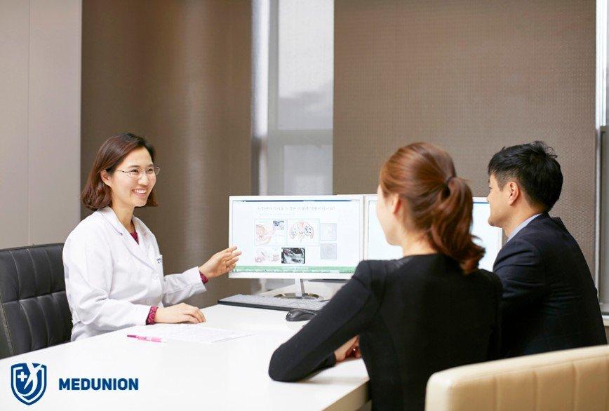 Пять причин поехать на ЭКО в Корею
