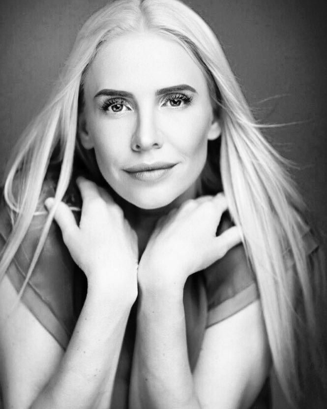Российская актриса примет участие в новом голливудском фильме: и это не Ольга Куриленко