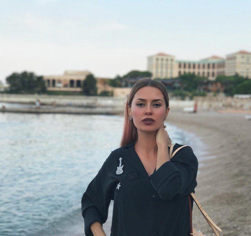 Виктория Боня назвала человека, который загнал в гроб Барановскую