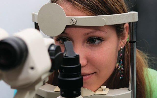 Восстановление зрения центр федорова