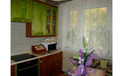 На кухне у еварушницы Натальи